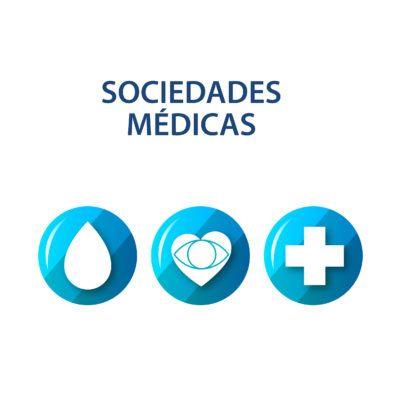 Sociedades Médicas
