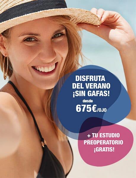 clinica oftalmologica coro verano 2019
